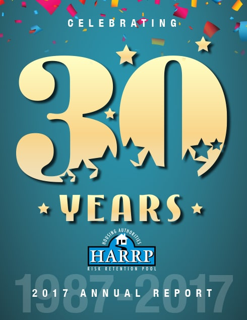 HARRP 2017 Annual REPORT