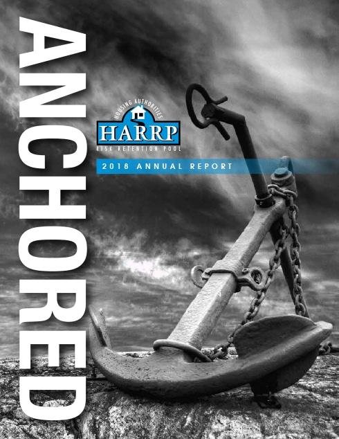 HARRP 2018 Annual REPORT