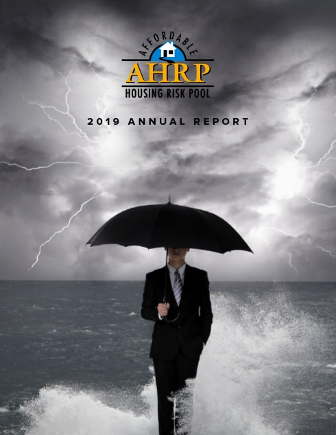 AHRP 2019 Annual REPORT