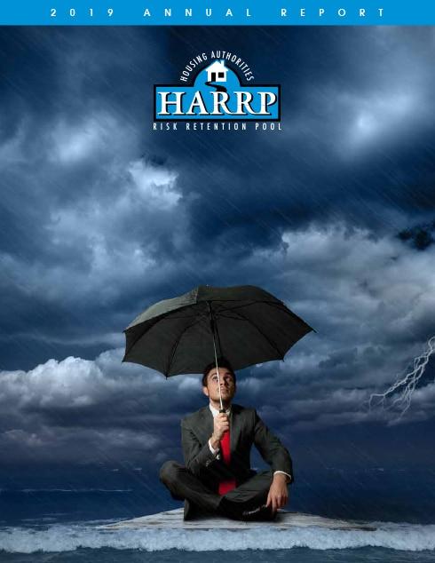 HARRP 2019 Annual REPORT