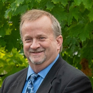 Photo of William Gregory, ARM, CPSI, CIE