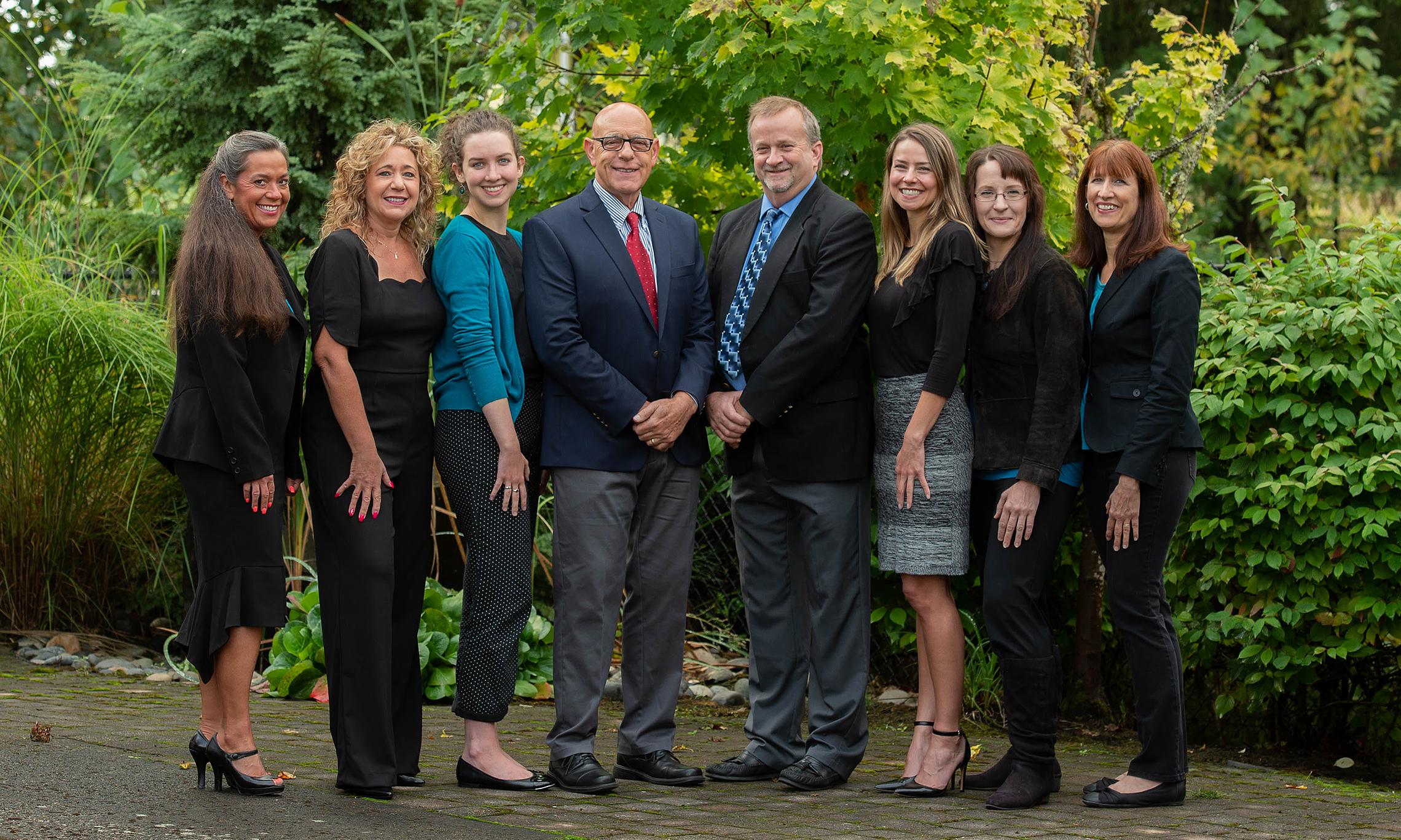 Synchrous Leadership Team
